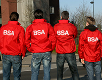 BSA Here Today