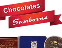 Info Chocolates
