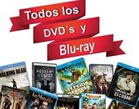 Info Blu-ray