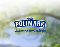 Polimark // 2013