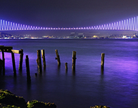 THE LIGHTS OF ISTANBUL