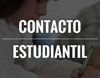 Contacto Estudiantil