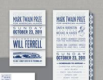 Mark Twain Prize - Will Ferrell