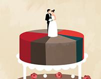 calculating wedding costs