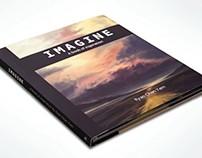 Imagine Coffee table book