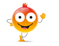 Ballix, mascot