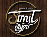 Simit Diyarı kurumsal logo