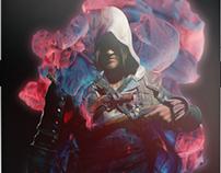Composição | Assassin's Creed