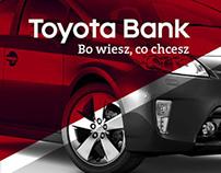 Toyota Bank