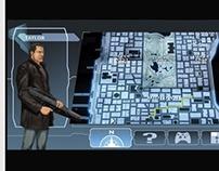 Alien Invasion Game Concepts