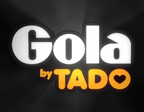 Gola by Tado viral animation