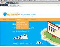 treasurefy.com mock