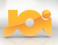 JOI - Rebrand IDENTS
