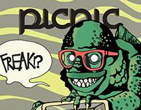 Geeks Ilustracional
