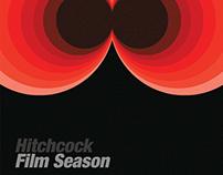 Alfred Hitchcock's Film Season