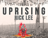 UPRISING - Book Cover