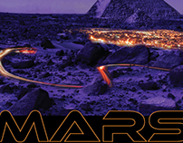 MARS - Book Cover