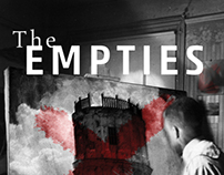 THE EMPTIES - Book Cover