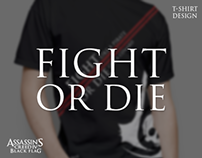 Fight or Die!