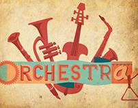 OrchestraKot Logo
