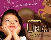 Unichoco Branding