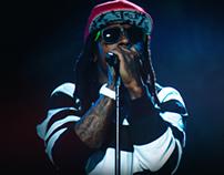 Lil Wayne - Live in Paris Bercy 2013