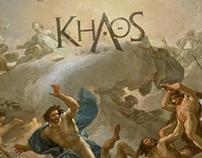 KHAOS - Twerkuna Matata | Album Art