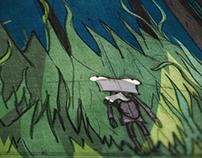 Engulfed - Illustration