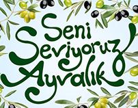 KOMİLİ / Olive Branch