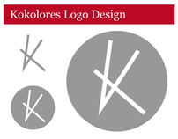 Kokolores Logo Design