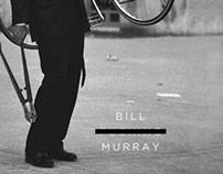 Suit Up! - Bill Murray EP | Album Art
