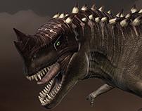 horned rex
