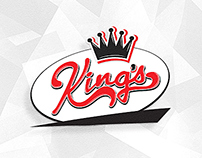 Identidad King's