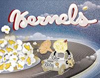 KERNELS  album cover