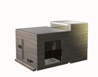 Micro House 21m2