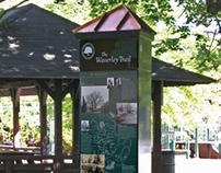 The Waverley Trail