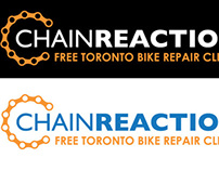 ChainReaction Logo