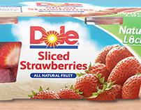 Dole - Got Fruit? | Instagram Contest