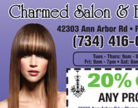 Charmed Salon & Boutique