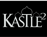 Kastle 2 Logo Concepts