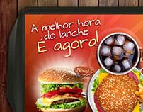 Restaurant Tray Liners / Lâminas de Bandejas