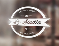 Le Studio Cafe