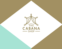 THE CABANA SHOP - LOGO . WEB