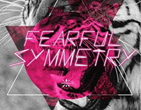 FLYER DSGN // Fearful Symmetry