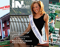 IN Community Magazines