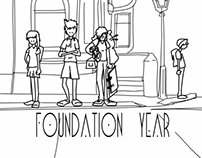 The 6 Levels of Pain of Foundation Year