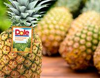 Dole - Food Photography