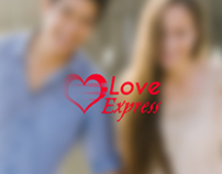 Love Express - Online dating website