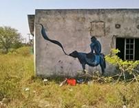 Touring Thru SA and Mozambique