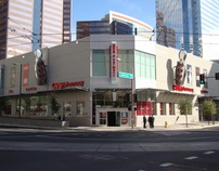 CVS 08914 (CityScape) - Phoenix, AZ